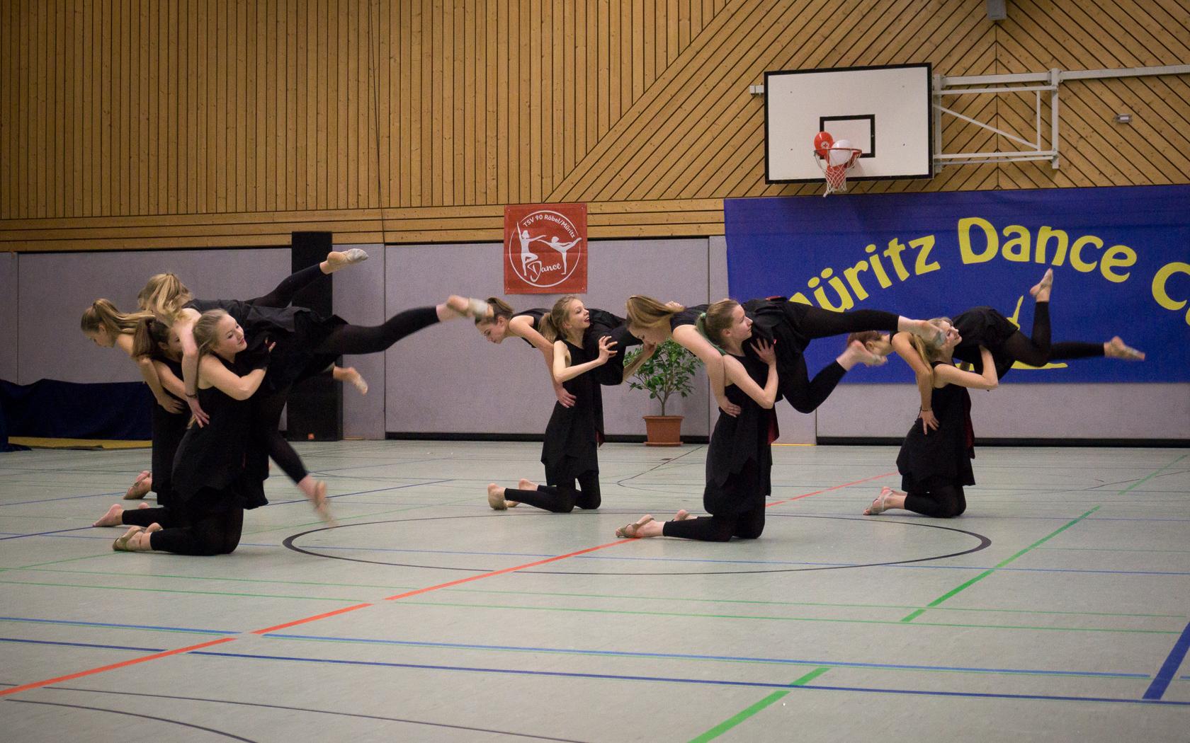 Ensemble - Tanzen